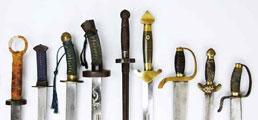 Antika Kılıç